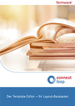 connext loop Template Editor