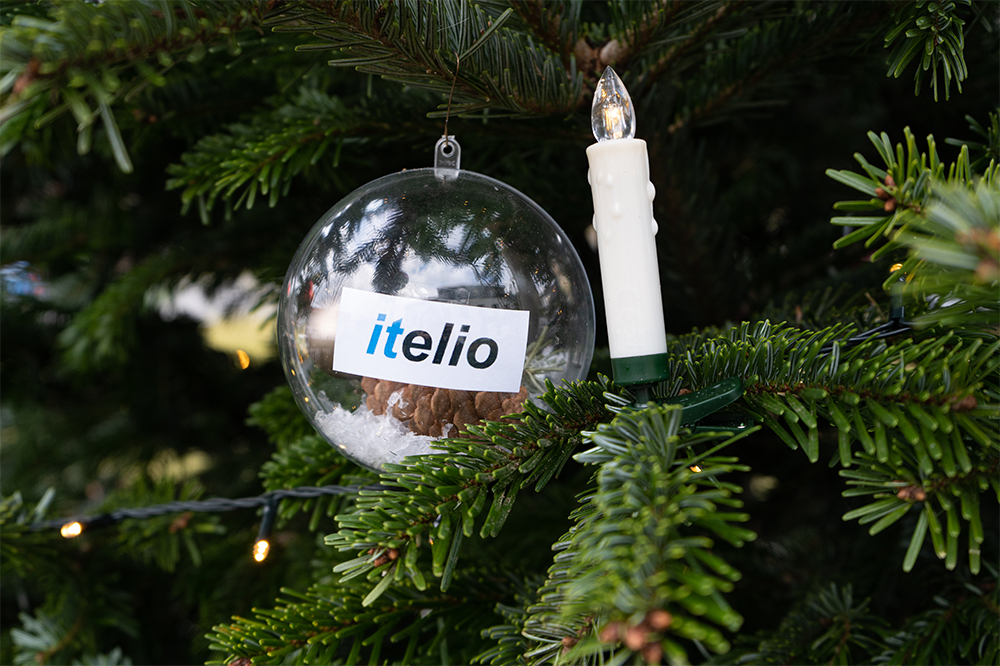 itelio GmbH