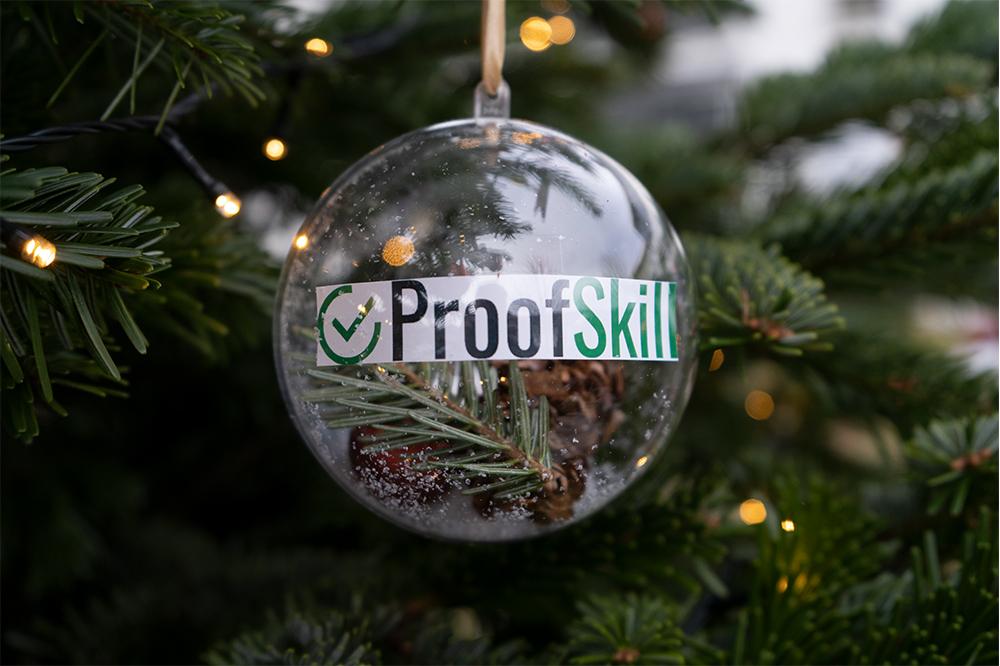 ProofSkill