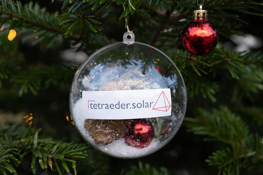 tetraeder.solar GmbH