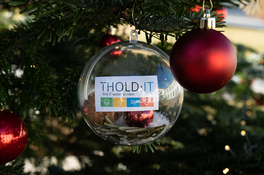 THOLD-IT